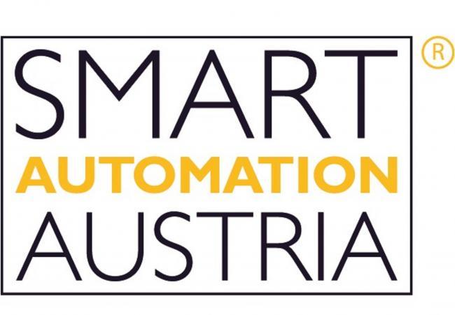 Besuchen Sie uns auf der SMART Automation Austria in Wien vom 12. bis 14. Mai 2020