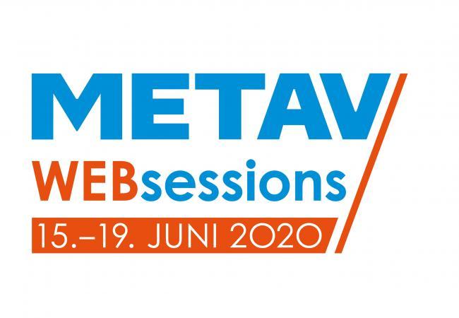IP ist Teil der METAV WEB-Sessions
