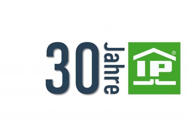 30 Jahre Industrie-Partner GmbH!