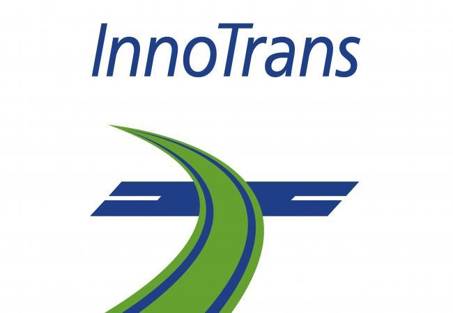 Besuchen Sie uns auf der InnoTrans 2020 vom 22. bis 25.09. in Berlin