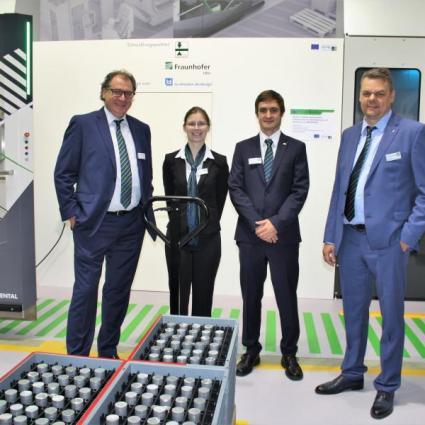 EMO Hannover 2019 vom 16. bis 21. September