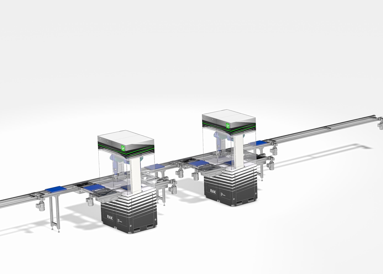 Robo Automation Kit